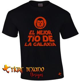 Playera Para Tíos, Padres Mod 21 By Tigre Texano Designs