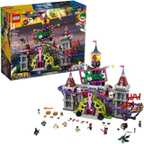 Lego Batman 70922 Mansion Del Joker