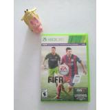Fifa 15 Xbox 360 Garantizado