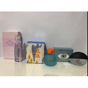 Miniatura Perfume Woman Ralph Lauren 7ml Lindo! Lançamento! 1. 8 vendidos -  São Paulo · Kit 03 Miniaturas De Perfumes Originais A Escolha a1a51315e38