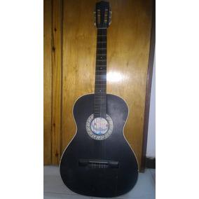 Guitarra Acústica Artesanal Para Reparar