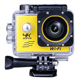 Southstardigital Sports Camera Video 4k Wifi Action Cam Unde