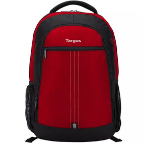 Mochila Notebook 15,6 Targus City Tsb89003 Vermelha