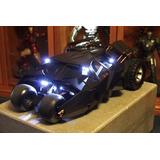 Tumbler Hot Toys Batman Tdk No Sideshow
