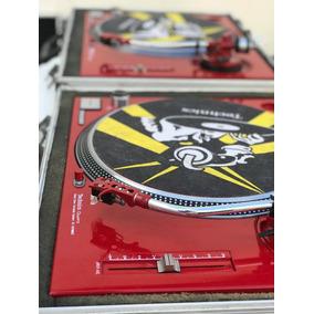 Toca Disco - Mk2 Technics Serato Scratchlive Sl3