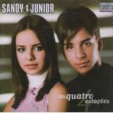 Sandy & Junior - As Quatro Estações