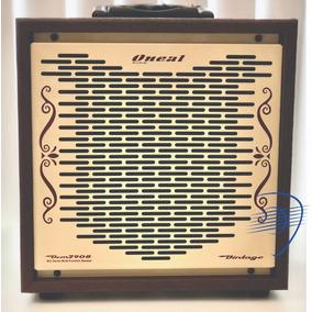 Caixa Acústica Multiuso Oneal Ocm-2908 110 Watts Rms 8