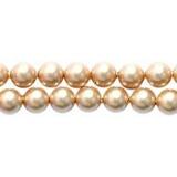 Swarovski 5810 Cuentas De Perlas Redondas De Cristal, 4 Mm,