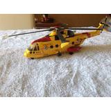 Helicoptero De Escala Sikorky- Sh3 De Rescate