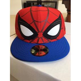 Gorra Spiderman Cinepolis Usado en Mercado Libre México 8df0de9c312