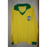 Camisa Garrincha - Camisas de Futebol no Mercado Livre Brasil 13039c0cb6c80