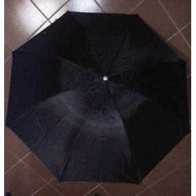 Paraguas Tipo Cartera Uv Luminizado Al Mayor Y Al Detal