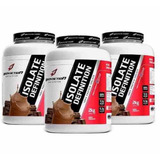 Combo 3x Isolate Definition 2kg - Body Action