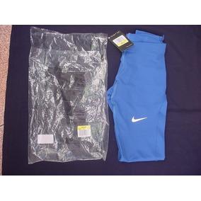 60b8a94059625 Legging Nike Dri Fit Brasil Seleçao Atleta Oficial Fem Azul