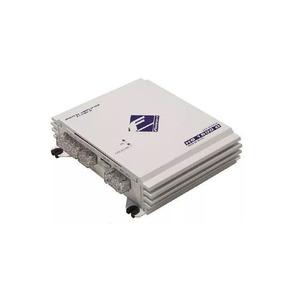 Modulo Amplificador Hs1500 Falcon 3 Canais 2 Stereo 1 Mono