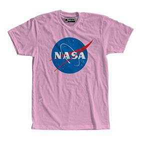 89b0239de Blusa Nasa Tumblr - Camisetas e Blusas no Mercado Livre Brasil