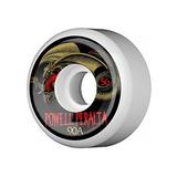 Powell Peralta Ruedas Skate Oval Dragon 56mm 90a Pro Street