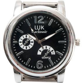 e150926362c Relógio Luk - Relógios De Pulso no Mercado Livre Brasil