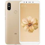 Smartphone Xiaomi Mi A2 Dual Sim 64gb Versão Global + Fone