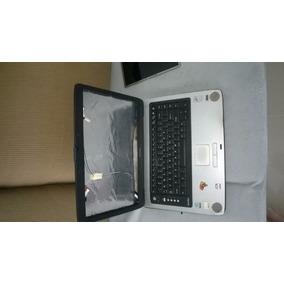 Notebook Toshiba Satélite A75-s226