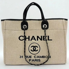 2456d71c7 Bolsa Chanel Femininas em Franca no Mercado Livre Brasil