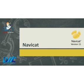 Curso Navicat Aprenda A Gerenciar Banco De Dados Classico