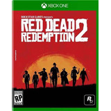Red Dead Redemption 2 Xbox One Offline