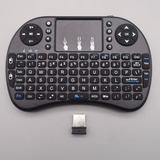 Mini Teclado Wireless Keyboard Mouse Smart Tv Touch Pad 19