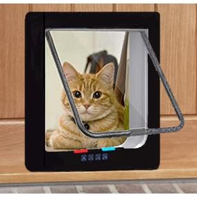 Porta Pet Para Gato Ou Cão Preta Tam G 23,5cm X 25,1cm