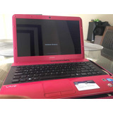 Laptop Sony Vaio I3