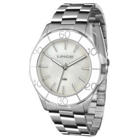 2cde2a5a852 Relogios Lince Feminino Promocao - Relógios no Mercado Livre Brasil