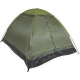 Barraca De Camping Mor Pantanal Para Até 3 Pessoas 009031
