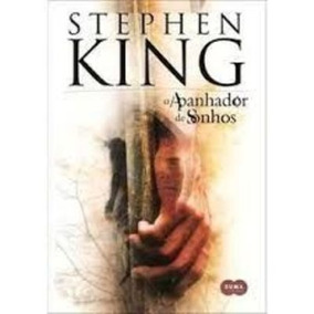 Livro O Apanhador De Sonhos - Volume Único Stephen King
