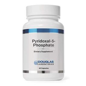 Douglas Laboratories ® - Piridoxal-5-fosfato (50 Mg.) - La V