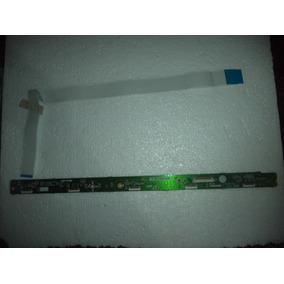 Placa Buffer Samsung Pl43f4000agxzd