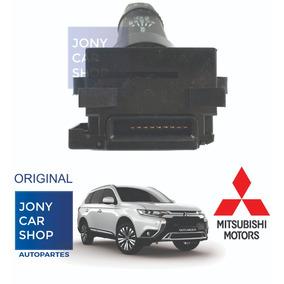 Alavanca Limpador De Parabrisa C/limpador Tras. Mitsubishi