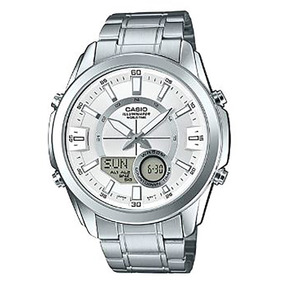 fadc504dfcd Relógio Casio Edifice Ef 555sg 7avdf Novo 100 riginal - Relógios De ...