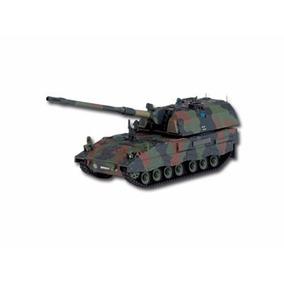 Miniatura Tanque Panzerhaubitz 2000 Escala 1:72 Novo !