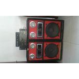 Amplificadores Sonido