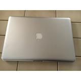 Computadora Lap Top Mac Para Reparar