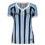 Camisa Umbro Grêmio I 2018 Feminina