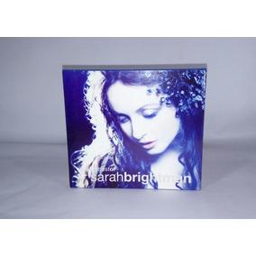 Sarah Brightman The Very Best Of 1990-2000 Com Luva