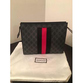 Gucci Supreme Bolsa - Bolsas y Carteras en Mercado Libre México 6d7555a296a