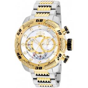 Relógio Invicta Modelo 25480 Exclusivo No Mercado Livre