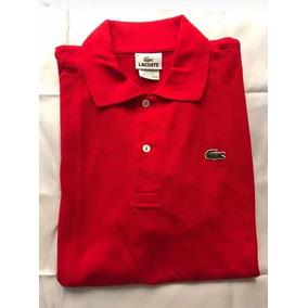 b1bc52fb050 Lacoste Otros Tipos - Camisas