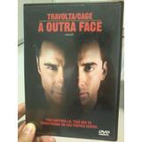 A Outra Face - Dvd Original Usado Dublado
