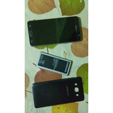 Cellular Samsung Sm-j510mn De Uso Equipo Semifuncionando