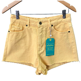 Shorts Farm Feminino 015