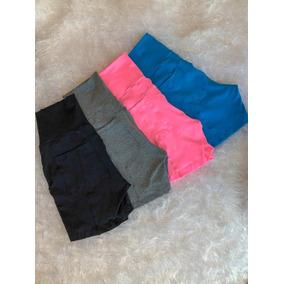 Conjunto Fitness Shorts Bermuda Roupa De Academia Barata