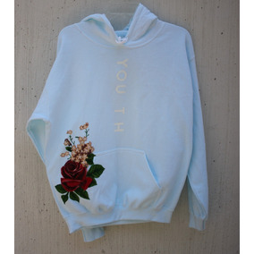 Sudadera Shawn Mendes - Youth - Flower